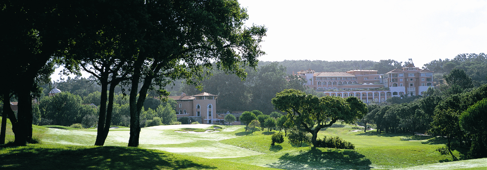 Portugal, the world's best golf destination